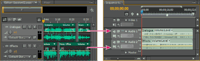 Adobe Audition sand trcks in premier.png