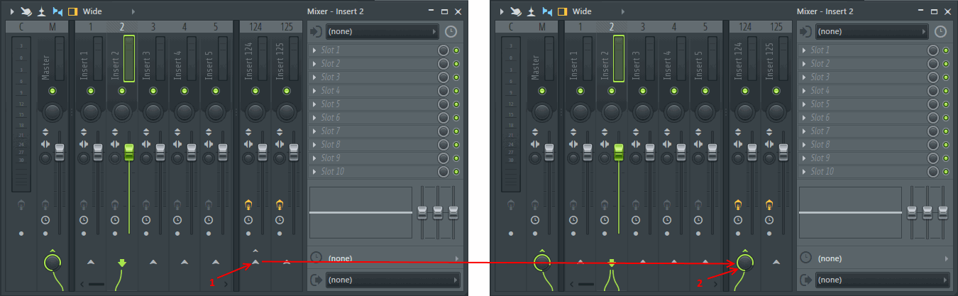 Fl studio mixer send 2.png