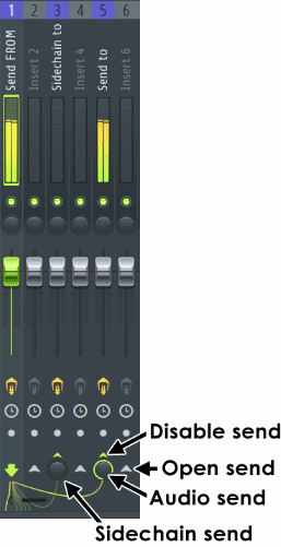 Fl studio Mixer Internal Mixer Track Routing.png
