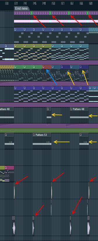 Теория создания транс музыки