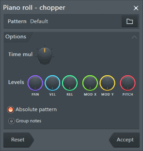 Fl Studio Piano roll Chopper.png