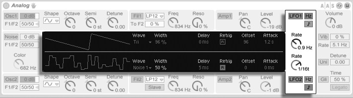 Ableton Live Display and Shell Parameters for the two LFO.jpg