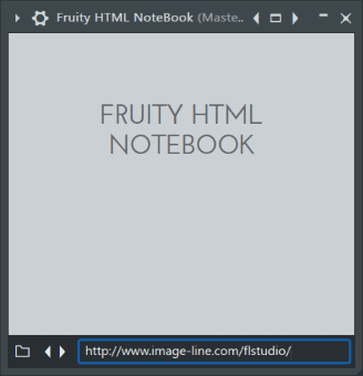 Fruity HTML NoteBook.png