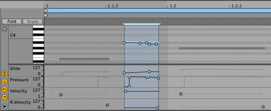 Ableton Live Select a Note to View.jpg